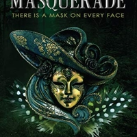 The Masquerade by Manita V